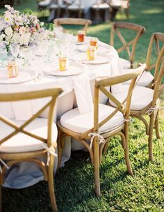 Downton Abby at an Outdoor Picnic - XOXO BRIDE Events