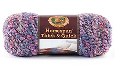 Homespun Thick  - definitely want to give it a try