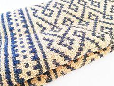 Royal Dari rug in French Blue!