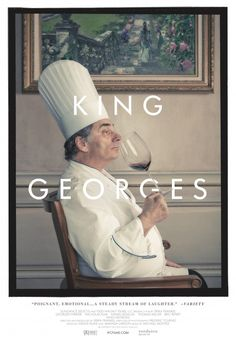 King Georges - Movie Poster - 2016 - Sundance Movies