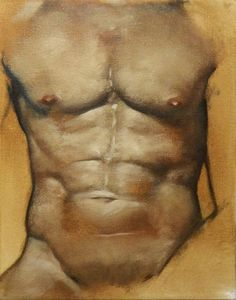 So beautiful and enticing! Boris 1: Torso, Daniel Maidman