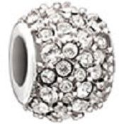 Crystal Swarovski Jeweled Kaleidoscope