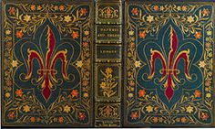 Výsledek obrázku pro elaborate leather book covers