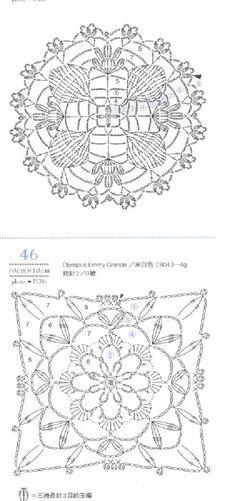 #ClippedOnIssuu from Crochet010s