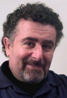 Saul Rubinek of Warehouse 13