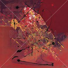 L'Ange Dragon - Fototapeter & Tapeter - Photowall
