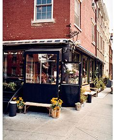 The spotted pig, NYC. The Spotted Pig | 314 W. 11th Street @ Greenwich Street New York, NY 10014