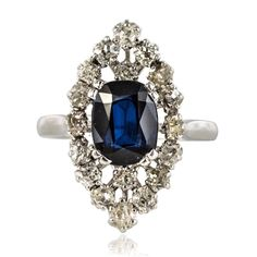 NEW Bague DIADEME STYLE ANTIQUE Plaqué OR NEUF T 60