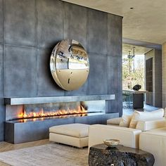Tour Director Michael Bay's Modern Three-Story Stunner : Architectural Digest