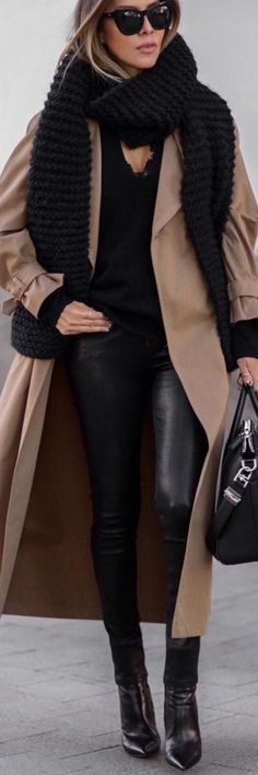 The Hottest Fashion From Across The Globe Incredible Fall Outfit Ideas to Try Now Casual Fall Outfits, Fall Winter Outfits, Autumn Winter Fashion, Cool Outfits, Fashion Mode, Look Fashion, Fashion Outfits, Womens Fashion, Fashion Vocabulary