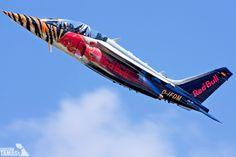Red Bull Alphajet