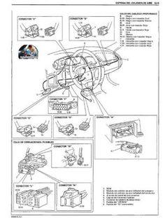 Manual de taller chevrolet suzuki grand vitara xl5 xl7