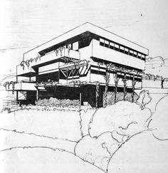 [A3N] : Rudolph Schindler architect