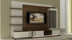 Nilay Tv Modern Ünite