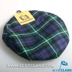 Clan Lamont Tartan G