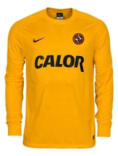Dundee United FC (Scotland) - 2014/2015 Nike Goal Keeper Shirt