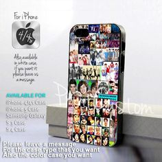 #OneDirection #Collage #Music #BoyBand #Fans printcustom.artfire.com
