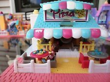 Vintage polly pockets from 1993