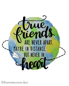Long Distance Friend Gift Moving Away Gift Friendship Quotes Prints – Going Away Gift for Friend Globe Art Moving Gift Friend Quotes Artwork Long Distance Friend Gift Moving Away Gift Friendship Quotes Prints – Going Away Gift for Friend Glo Friends Moving Away Quotes, Three Best Friends Quotes, Best Friend Quotes Deep, Best Friend Quotes Meaningful, Goodbye Quotes For Friends, Real Friends, Going Away Quotes, Best Friend Quotes Distance, Friend Moving Away