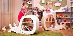 Štýlový detský nábytok z dreva   Villo.in   Produkty
