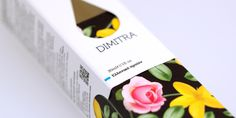 Dimitra is a new Greek beauty company that bases their products off of organic St.John's wort oil, ...