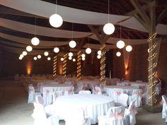 #wedding #esküvő #hochzeit #esküvődekoráció #hochzeitdecoration #lights Lights, Table Decorations, Home Decor, Wedding, Decoration Home, Room Decor, Lighting, Home Interior Design, Rope Lighting