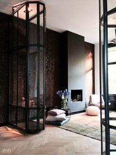 Project by ZW6, Jeroen van Zwetselaar. #interior #architecture #design #redesign #jeroenvanzwetselaar