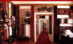A wonderful Etnographic Museum in Radauti, Romania.