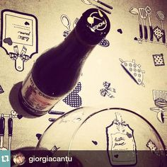 LEGNONISTI OVUNQUE! THX @giorgiacantu Birra o Champagne?#Legnone #milfpassion #strongale #birraartigianale #craftbeer