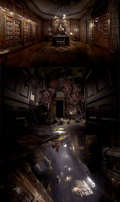 | Layers Of Fear