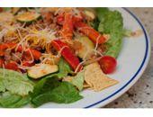 Medifast Lean And Green Ground Turkey Salad recipe