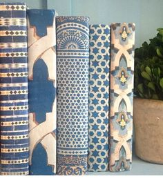 Paper Covered Books