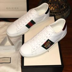 73c5b789536 38 Best Gucci ace sneakers images in 2019