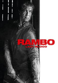 Fantastic Sylvester Stallone movie poster for Rambo Last Blood. Rambo V — Ut Rambo 4, John Rambo, Sylvester Stallone, Movies To Watch, Good Movies, Movies Free, Andre Luis, Bon Film, Get Her Back