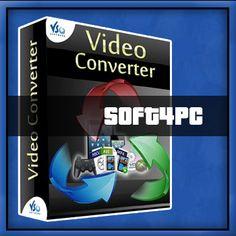 Download VSO Video Converter 1.4.0.21 +Activator