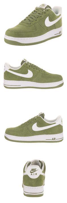 premium selection e7b07 2f425 Youth 158973  Nike Men S Air Force 1 07 Basketball Shoe -  BUY IT