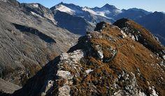 Epic Ridgeline Trail