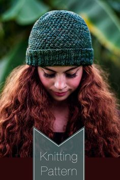 The Eucalipto hat knitting pattern is an easy and fun knit hat! The basic knitting textured stitch is perfect for a fun and cozy knit. The perfect hat for fall and winter.  #knit #knitting #knithat #texture #knitstitch Fall Knitting Patterns, Knitting Projects, Cozy Knit, Knitting For Beginners, Winter Accessories, Easy Projects, Warm And Cozy, Ravelry, Knitted Hats
