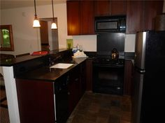 Aina Nalu Resort #A1380109 Gorgeous Garden View Maui Condo | Maui Hawaii Vacations Updated Fully Equipped Kitchen