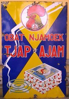 Obat Njamoek Tcap Ajam