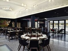 Le Restaurant, Molitor Paris - Mgallery Collection - Paris, France
