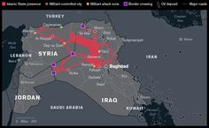 Tracking Islamic State Militants in Syria and Iraq - Bloomberg http://www.bloomberg.com/infographics/2014-06-25/tracking-isil-occupation-in-syria-and-iraq.html