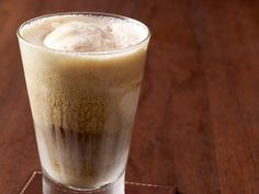Make homemade Irish whiskey-spiked ice cream to top off this Guinness Float.