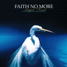 Faith No More - Angel Dust (1992) Greatest album of the 90's... Bold statement, I know.