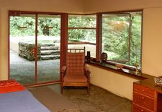 Galería - Clásicos de Arquitectura: Casa en la Cascada / Frank Lloyd Wright - 101