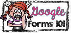 Google Forms 101 - Sailing into Second