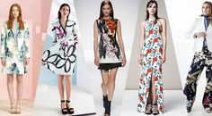 ΤΑ FLORAL PRINTS ΦΕΤΟΣ ΤΗΝ ΑΝΟΙΞΗ | FASHION http://qtv.gr/fashion/?p=295