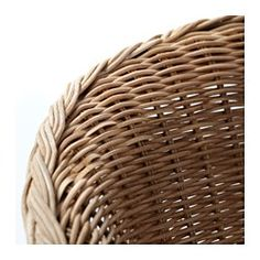 AGEN Tekli Koltuk, Rattan Bambu | IKEA | Alınacak Şeyler | Pinterest |  Rattan