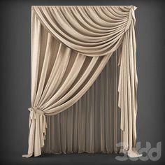 37 Ideas For Bathroom Window Curtains Ideas Design Bathroom Window Curtains, Home Curtains, Hanging Curtains, Elegant Curtains, Beautiful Curtains, Window Coverings, Window Treatments, Curtain Designs For Bedroom, Decoration Buffet