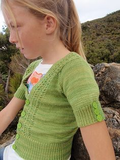 This pattern is for sizes 2 through 10 so I may have to make a few to last through baby's childhood.